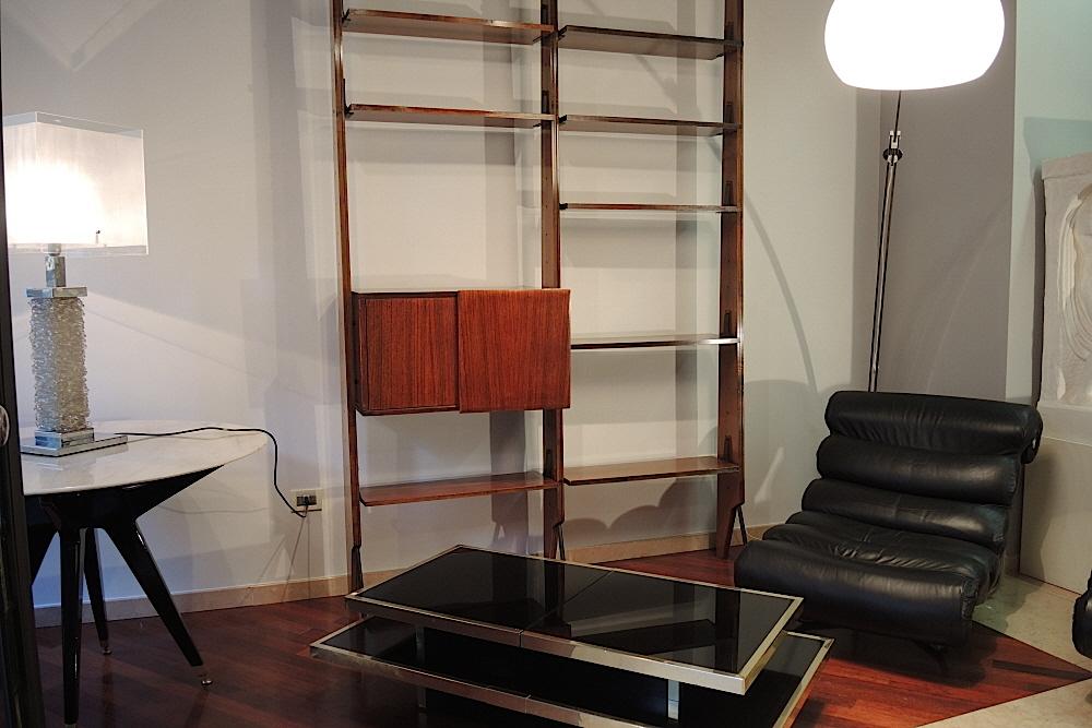 Credenza anni 40 art dec galuchat mobili e modernariato for Mobili anni 20